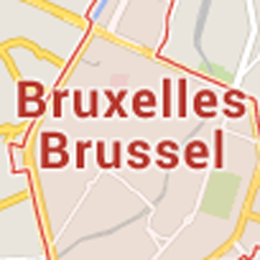 Brussels City Guide Android APK Download Free By TrApp