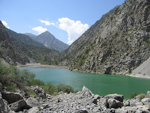Photo: Abshir Lake