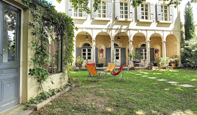 Maison Sérignan-du-Comtat