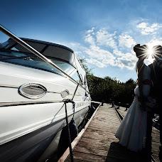 Wedding photographer Dmitriy Burcev (burtcevfoto). Photo of 18.08.2017