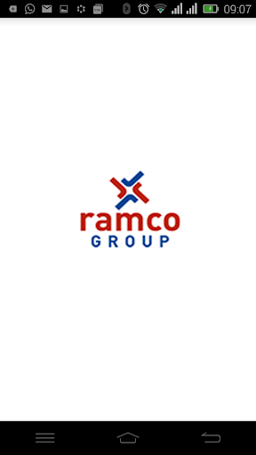 Ramco Group Inventory System