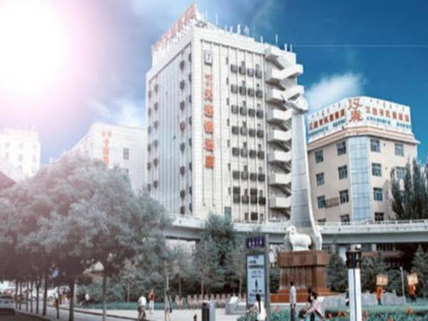 7 Days Inn Hohhot Gulou Branch
