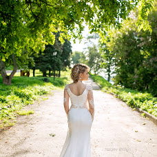 Wedding photographer Sergey Shavin (Goodcat88). Photo of 17.04.2019