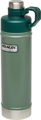 Stanley Vacuum Water Bottle: Hammertone Green, 25oz alternate image 6