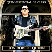 Quinnessential: 20 Years
