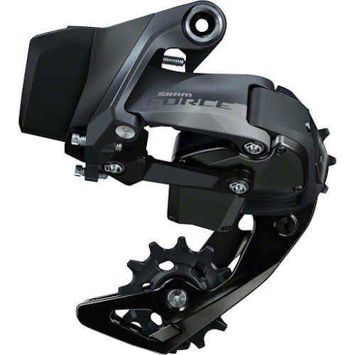 SRAM Force eTap AXS Rear Derailleur - 12-Speed, Short Cage
