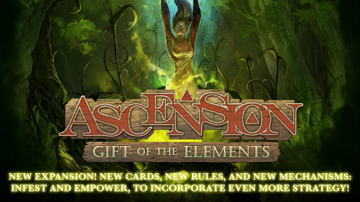 Ascension  gameplay | by HackJr.Pw 6