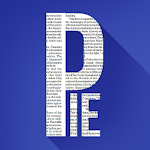 EduPie - India's First Educational News App icon
