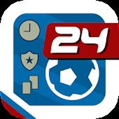Futbol24 - Cup edition