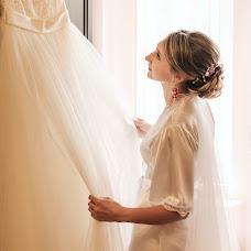 Wedding photographer Kseniya Sergeevna (kseniasergeevna). Photo of 27.07.2017