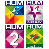 Hum TV Channels