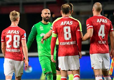 L'Antwerp écope d'une lourde amende, Bolat suspendu trois matches