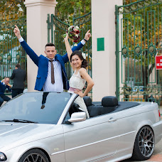 Wedding photographer Roman Cybulevskiy (Roman12). Photo of 17.12.2013