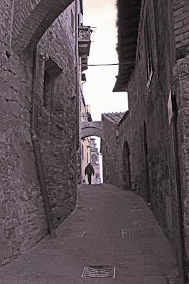 Vicoli Toscani di Daria77