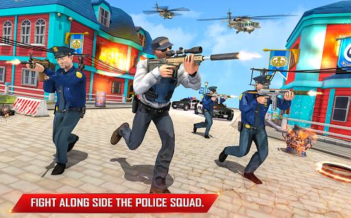 Gangster Crime Simulator 2020: Gun Shooting Games screenshots 2