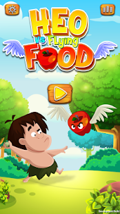 Heo vs Flying Food- screenshot thumbnail