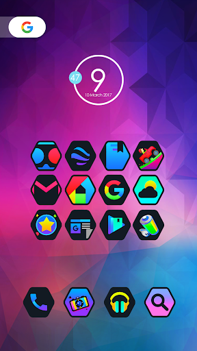 Momber - Icon Pack  image 1