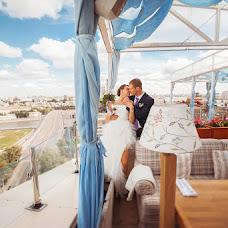 Wedding photographer Reshat Aliev (ReshatAliev). Photo of 31.01.2014