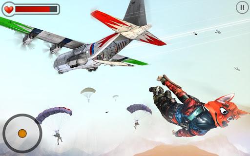 Critical Shooting Strike Sniper 3D apktram screenshots 6