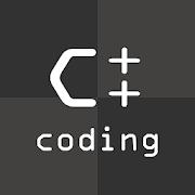 Download App Coding C++ - The offline C++ compiler