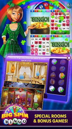 Big Spin Bingo   Best Free Bingo apkpoly screenshots 5