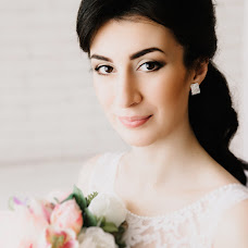 Wedding photographer Svetlana Adamchik (Adamchik). Photo of 23.04.2017