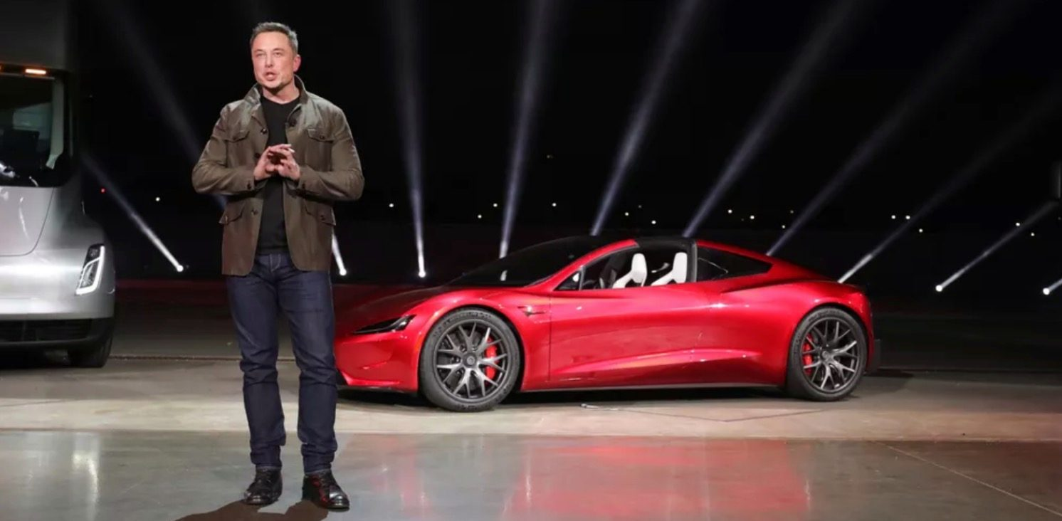Elon Musk and Grimes: Find Out Where the Controversial Couple's Fame Comes From