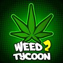 Kush Tycoon 2: Legalization icon