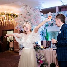 Wedding photographer Nadiya Niyazova (Nadiyan). Photo of 26.03.2017