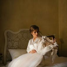 Wedding photographer Kira Malinovskaya (Kiramalina). Photo of 09.01.2018