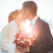 Wedding photographer Valeriy Varenik (Varenyk). Photo of 28.03.2015