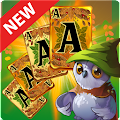 Solitaire Dream Forest - Free Solitaire Card Game download