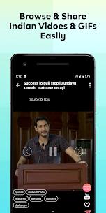 Kulfy: Indian GIF, WhatsApp Stickers, Status Video 1