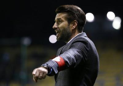 """Ex-coach van Union degradeert uit Ligue 1 en is woest: """"Dit druist in tegen de sportieve rechtvaardigheid"""""""