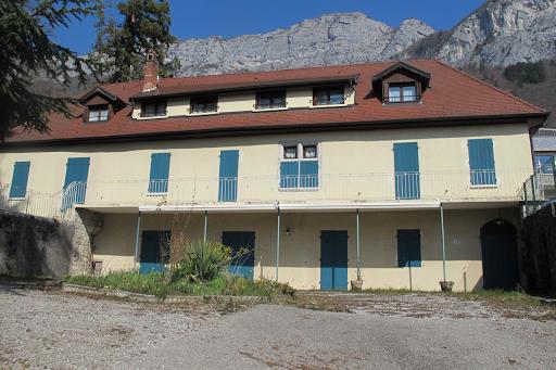 Maison Saint Alexis