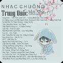 Nhạc Chuông Trung Quốc Mới Nhất icon