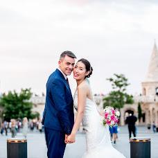 Wedding photographer Zoltán Varga (VMStudio). Photo of 15.10.2018