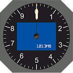 Digital Altimeter Icon