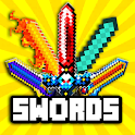 Best Sword Mods For Mcpe icon