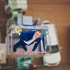 Wedding photographer Sergey Efimov (serpantin). Photo of 10.01.2014