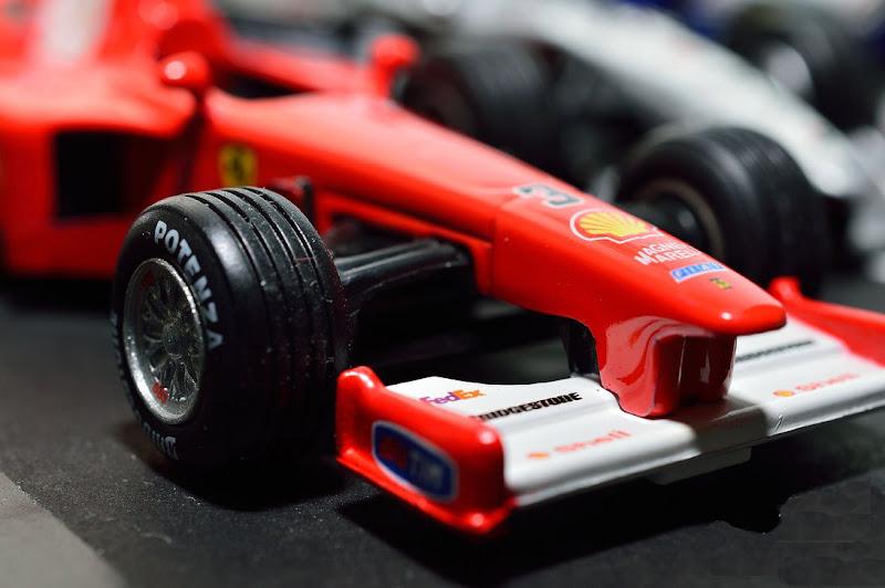 una vera Ferrari.... di g.de.f