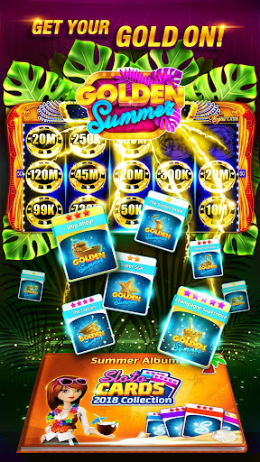 Slotomaniau2122 Slots - Vegas Casino Slot Games 2.88.0 screenshots 7