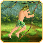 Tarzan Hero Stunts Icon