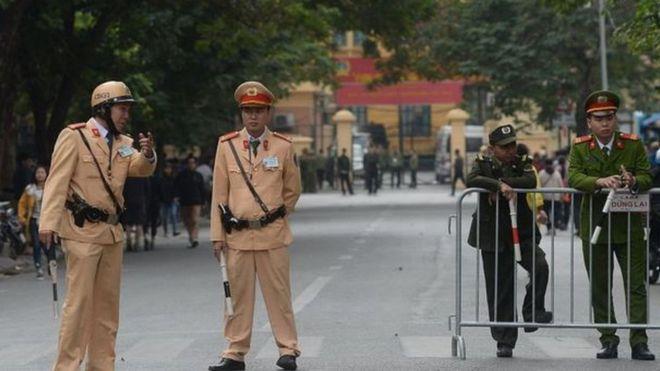 HRW: Nhân quyền Việt Nam xuống cấp nghiêm trọng
