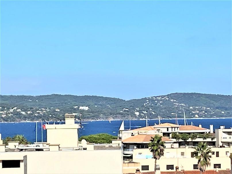 Vente appartement 5 pièces 132.12 m² à Cavalaire-sur-Mer (83240), 590 000 €