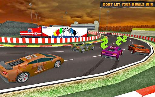 Turbo Drift 3D Car Racing 2017 1.1.0 Screenshots 5