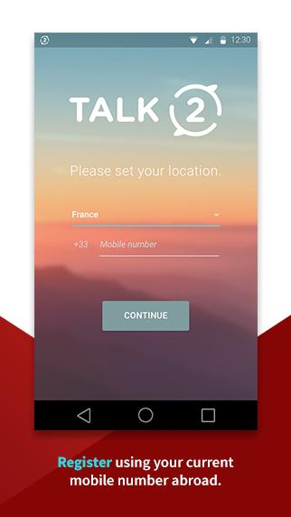 Download Talk2 APK 3 3 5-release by Voyager Innovations Inc