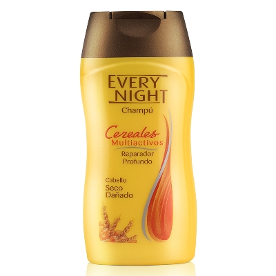 Champu Every Night Cabello Seco Danado 200ml