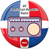 All Dominican Republic Radio
