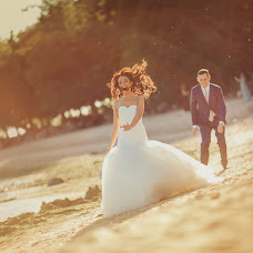 Wedding photographer Aleksandr Zotov (aleksandrzotov). Photo of 20.09.2015